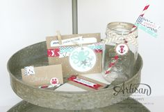 Planning a party? Check out this Sea Street party theme! ~ Sarah Sagert