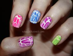 Food For The Nails