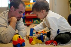 Intentional Toddler Time: Shapes, Shapes, and More Shapes - Intentional By Grace