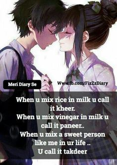 Takdeer... Love Quates, Man In Love, Pakistani Wedding Photography, My Diary Quotes, La Girl, Lucky To Have You, Crazy Life, Girly Quotes, Lovey Dovey