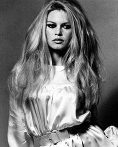 Brigitte Bardot by David Bailey, 1968. #brigittebardot #bardot #bb #brigitte…