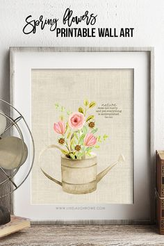 183 Best Free Printables • Botanical images in 2019 | DIY Wall Art