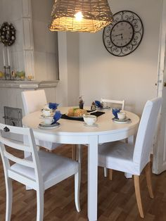 Dining table Dining Table, Furniture, Home Decor, Decoration Home, Room Decor, Dinner Table, Home Furnishings, Dining Room Table, Home Interior Design