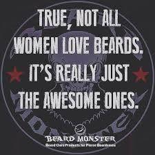 Image result for beard rule #7