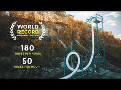 The world is finally getting a 90-degree vertical loop water slide | Road Trip - Discover Your America with Roadtrippers