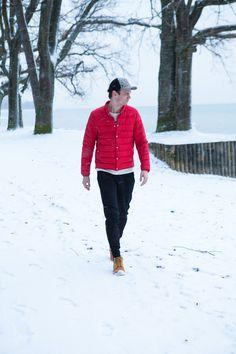 Winter Wonderland with Moncler