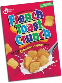 Original French Toast Crunch