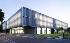 Architects use brise-soleil as solutions to overheating in many hot climates with long days of direct sunlight. These permanent sun-shading structures range ...