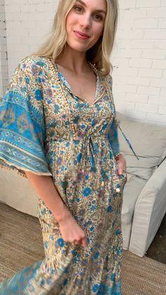 New Arrivals - Salty Crush Online Store Indian Fashion Dresses, Indian Outfits, Boho Fashion, Cute Maternity Outfits, Maternity Dresses, Simple Kurti Designs, Curvy Dress, Feminine Dress, Plus Size Maxi Dresses