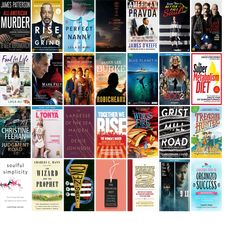 "Saturday, January 27, 2018: The MidPointe Library System has 37 new bestsellers, 28 new movies, 25 new audiobooks, two new music CDs, 108 new children's books, and 352 other new books.   The new titles this week include ""All-American Murder: The Rise and Fall of Aaron Hernandez, the Superstar Whose Life Ended on Murderers' Row,"" ""Rise and Grind: Out-Perform, Out-Work, and Out-Hustle Your Way to a More Successful and Rewarding Life,"" and ""The Perfect Nanny: A Novel."""