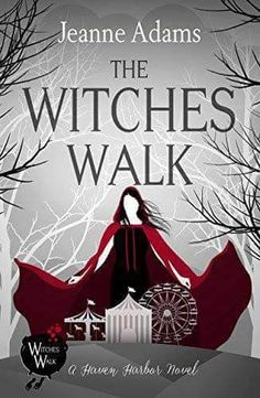 The Witches Walk: Haven Harbor Book 1 (The Witches of Haven Harbor)   Welcome to Haven Harbor Massachusetts! In 1691 a group of renegade witches fled Salem in the dark of night escaping the desperate evil that spawned the Witch Trials. They struck out to form their own town with their own rules. Three hundred years later their descendants celebrate by retracing those steps but this year a new evil stalks the Witches Walk Its Time for The Witches Walk! Shes got a plan. Burned out beaten down…