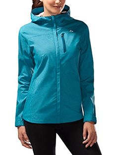 Paradox Women's Platinum Waterproof Rain Jacket *** You can find more details by visiting the image link.