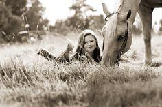 {Children's Portrait & Horses} Bend Oregon Portrait Photographer » Kimberly Kay Photography | Oregon Wedding Photographer