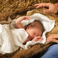 LDS Living - December Sharing Time: Names of Christ