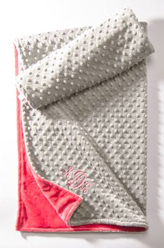 Design your own baby blankets. #veeshee