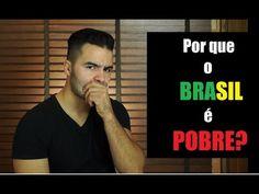 Por que o Brasil é Pobre? MAMAFALEI no Facebook: https://facebook.com/mamaefalei