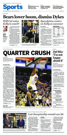 Warriors Bounce Back in Win Over Kings Strong Second Half Performance Lifts Dubs to Victory in Team's First Trip to Sacramento's New Arena  Posted: Jan 08, 2017 Stephen Curry led with 30 points, Kevin Durant scored 28, while also stuffing the stat sheet with 7 rebounds, 6 assists and 4 blocks, Draymond Green was a team-best plus-21 while getting 9 points, 10 assists, 7 rebounds, 2 blocks and 2 steals.