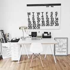 White is all I need 💭💭💭 A #happymay to everyone ✔️ . . . #homedesign #interior #nordichome #nordicinspiration #scandinaviandesign #mymonovibes #workspace #interior4all #interiorinspo #interiordesign #tv_living #solebich #simpleandstill #monochromehome #roomforinspo #momentsofmine #büro #inspiremyinstagram #whitehome #homeinspiration #mynordicroom #simpleandstill #interior123 #interior2you #scandinavianhome #scandi #hygge #ig_daily #thatsdarling