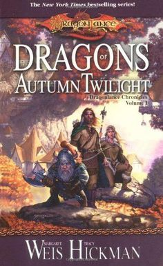 Download ebooks a knight of the seven kingdoms pdf epub mobi by dragons of autumn twilight dragonlance chronicles volume i fandeluxe Gallery
