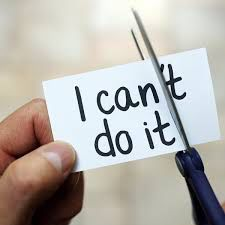 Photo about Man using scissors to remove the word can t to read I can do it concept for self belief, positive attitude and motivation. Image of incentive, adversity, impossible - 65711606 I Can Do It, Told You So, Karma Yoga, Success, Willpower, Positive Attitude, Positive Things, Positive Images, Positive Vibes