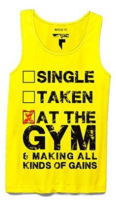DashX Single, Taken, At The Gym Sleeveless Mens T-Shirt T... https://www.amazon.com/dp/B01H81FHXI/ref=cm_sw_r_pi_dp_x_zcsoybXC0H9SW