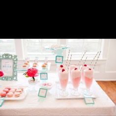 Lovely for a girl party