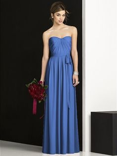 After Six Bridesmaids Style 6678 (shown in pantone turquoise) Dessy Bridesmaid, Bridesmaid Dresses 2014, Wedding Party Dresses, Homecoming Dresses, Bridal Dresses, Bridesmaid Ideas, Wedding Attire, Wedding Bridesmaids, Prom Dress
