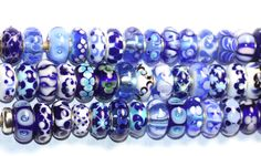 Bead Play for Next Weekend's Trollbeads Trunk Show!