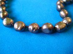 perlas negras finas