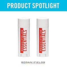 Defend your lips daily with R+F Lip Shield! Packed with Shea butter, avocado & sunflower seed oil to moisturize, AND SPF 25 to protect!