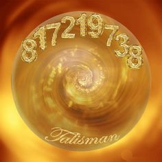 Talisman : 817219738    Provide good luck for the possessor or offer protection from a possible evil or harm By jeya