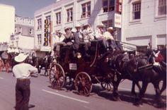 Gallery: Stampede photos from Calgary Herald from years past.