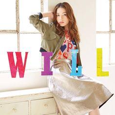 "317 Me gusta, 22 comentarios - 安田レイ (@yasudarei) en Instagram: ""My 1st album「WILL」will be released on October 8th!!! Don't miss it!!! xoxo, Rei Yasuda…"""