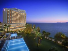 Antalya Akra Barut Hotel Turkey, Europe Akra Barut Hotel is a popular choice amongst travelers in Antalya, whether exploring or just passing through. The property features a wide range of facilities to make your stay a pleasant experience. To be found at the hotel are free Wi-Fi in all rooms, 24-hour security, daily housekeeping, fax machine, gift/souvenir shop. Guestrooms are fitted with all the amenities you need for a good night's sleep. In some of the rooms, guests can fin...