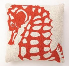 A mischevious orange seahorse dominates the surface of this festive beach decor throw pillow collection. square coastal decor hook pillow to add to the easy going style of your beach decor. Bright Pillows, Nautical Pillows, Accent Pillows, Wool Pillows, Throw Pillows, Cushions, Decor Pillows, Boston Interiors, Beach House Decor