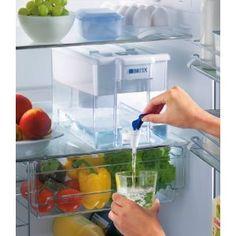 Brita water container for the fridge