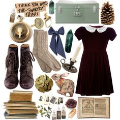 """""""Untitled #17"""" by lissydear on Polyvore"""