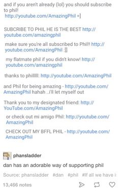 """Me whenever I meet new people """"HEY WHATS UR NAME IT DOESNT MATTER SUBSCRIBE TO AMAZINGPHIL ON YOUTUBE #GetPhilTo4Mil"""""""