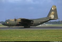 Lockheed C-130E Hercules (L-382) - USA - Air Force | Aviation Photo #1321764 | Airliners.net