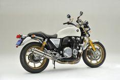 honda cb1100 france | Honda CB 1100 by Ryujin Special #2