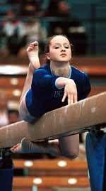 Sign Up For UCLA Gymnastics Summer Camp