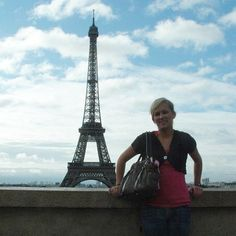 Eight years ago I got to visit Paris for the very first time. Heart is broken for them. #prayforparis