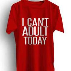 Today adult pretty cool Unisex T Shirt