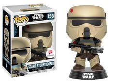 POP! Vinyl Star Wars Scarif Stormtrooper (Walgreens Exclusive)