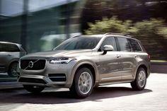 New Volvo XC90 #bucketlist