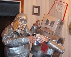 wikiHow to Throw a Science Fiction Party -- via wikiHow.com
