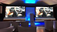 Estudio, Diseño gráfico, de espacios y conceptual, coordinación, presentación dinámica de producto, decoración y servicio audiovisual. Cliente: Lexus Flat Screen, Product Launch, Spaces, Studio, Blood Plasma, Flatscreen, Plate Display