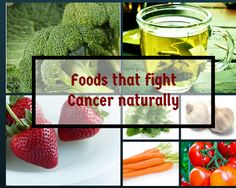 You know how important food is for maintaining your daily health. Here are 7 Cancer-Fighting Foods You Need to add to Your Grocery List