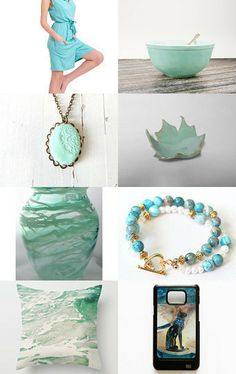 Great Colors, Wonderful Shops by Laila on Etsy--Pinned with TreasuryPin.com