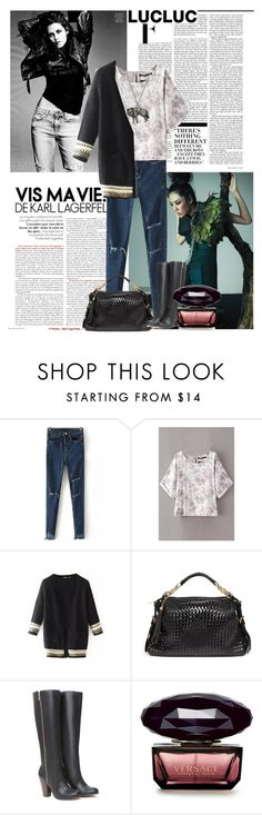 """""""Lucluc.com 9"""" by laurafox27 ❤ liked on Polyvore featuring Nicki Minaj and Bebe"""